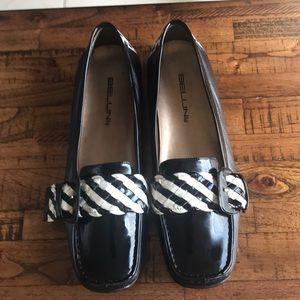 Bellini Shoes Size 8W
